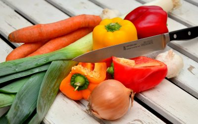 Recipe: Veggie-Packed Tater Tots