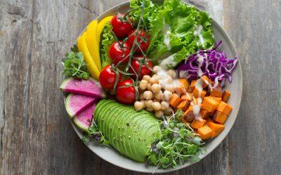 Top 10 Health Reasons For Going Vegan